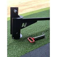 Competition 3X3 Rig - Kids Pull Up Bar - Removable (Standard)