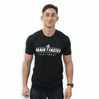 T-shirt - NZ Running Man (Men's)