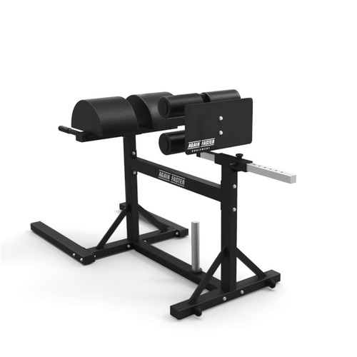 Glute Ham Developer - GHD v4